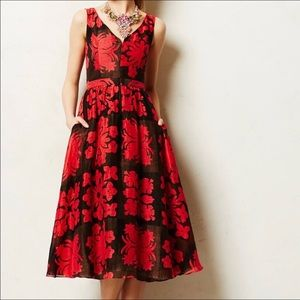 Anthropologie Cynthia Rowley Dress NWT